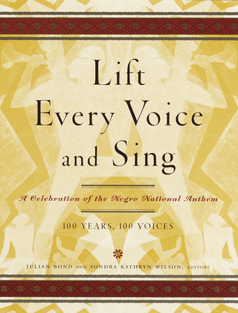 Lift Every Voice and Sing by