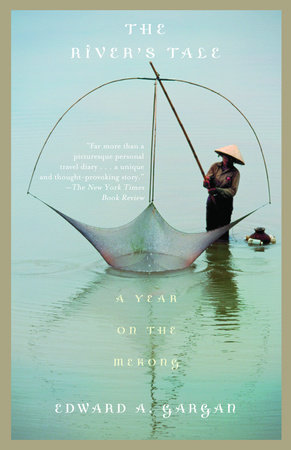 The River's Tale by Edward Gargan
