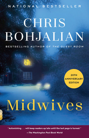 Midwives by Chris Bohjalian