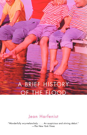 A Brief History of the Flood by Jean Harfenist