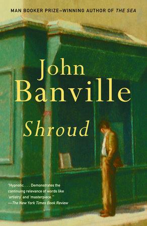Shroud by John Banville