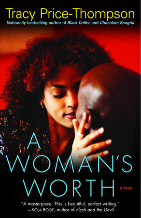 A Woman's Worth by Tracy Price-Thompson