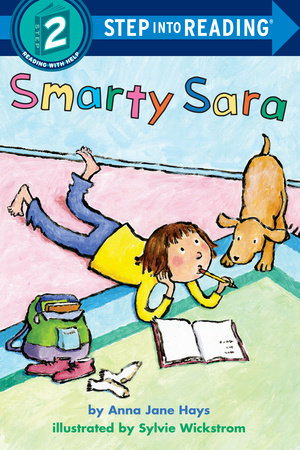 Smarty Sara by Anna Jane Hays