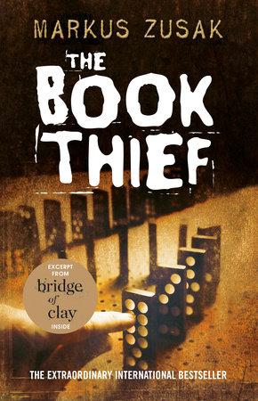 The Book Thief (Anniversary Edition) by Markus Zusak