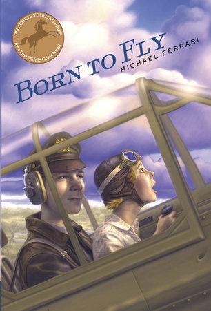 Born to Fly by Michael Ferrari