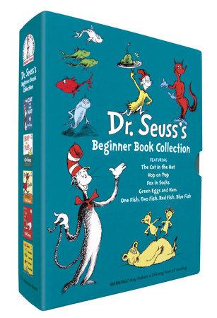Dr. Seuss's  Beginner Book Collection by Dr. Seuss