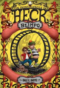 Blimpo: The Third Circle of Heck
