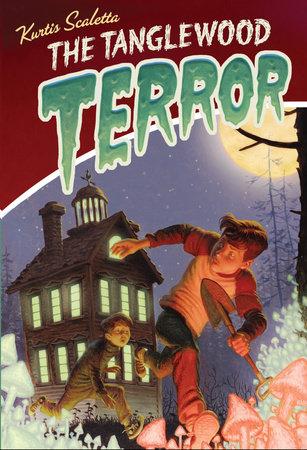 The Tanglewood Terror by Kurtis Scaletta
