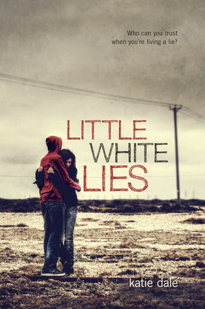 Little White Lies by Katie Dale