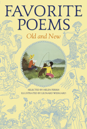 Favorite Poems Old and New by