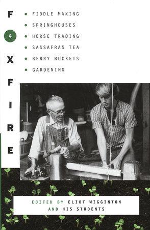 Foxfire 4 by Foxfire Fund, Inc.