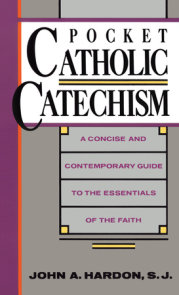 Pocket Catholic Catechism