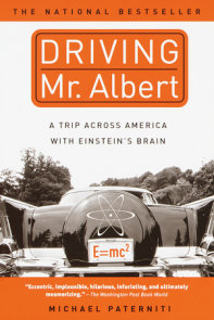 Driving Mr. Albert