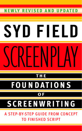 Screenplay by Syd Field