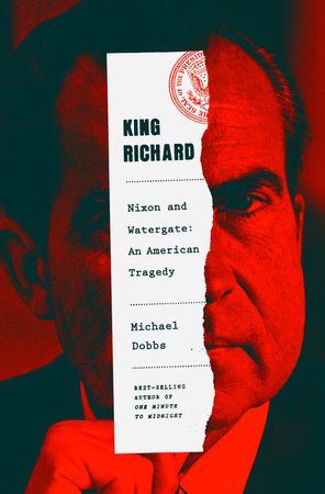 King Richard by Michael Dobbs