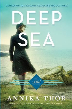 Deep Sea by Annika Thor