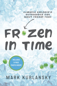 Frozen in Time (Adapted for Young Readers)