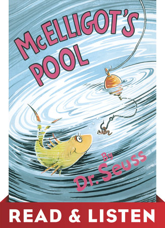 McElligot's Pool: Read & Listen Edition
