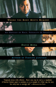Where the Body Meets Memory