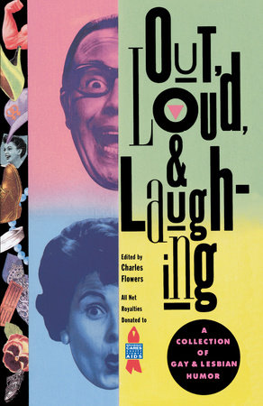 Out, Loud, & Laughing by