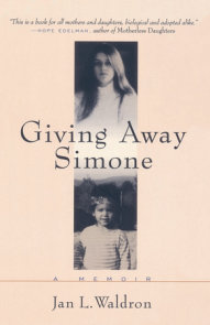 Giving Away Simone