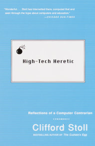 High-Tech Heretic