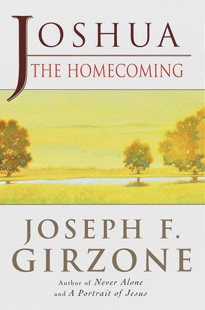 Joshua by Joseph Girzone
