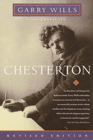 Chesterton by Garry Wills