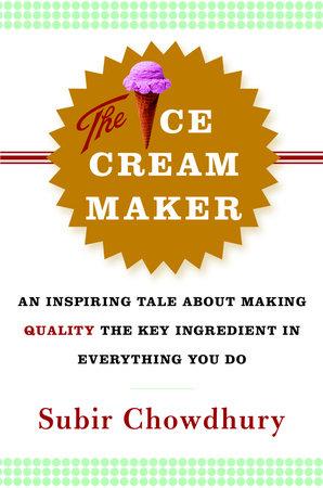 The Ice Cream Maker by Subir Chowdhury
