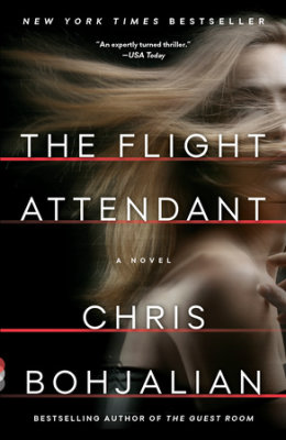The Flight Attendant (Television Tie-In Edition)