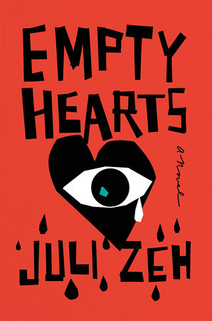 Empty Hearts by Juli Zeh