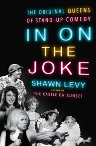 In On the Joke