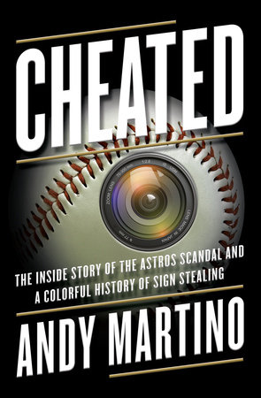 Cheated by Andy Martino