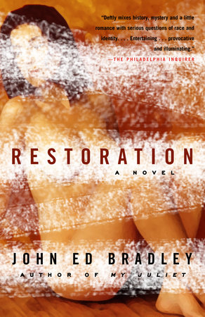 Restoration by John Ed Bradley