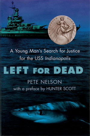 Left for Dead by Peter Nelson