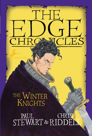 Edge Chronicles: The Winter Knights by Paul Stewart and Chris Riddell
