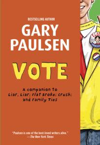 Road Trip by Gary Paulsen, Jim Paulsen | PenguinRandomHouse
