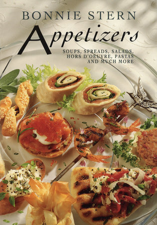 Appetizers by Bonnie Stern