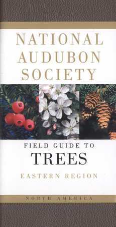 National Audubon Society Field Guide to North American Trees--E by National Audubon Society