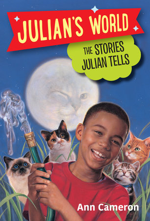 The Stories Julian Tells