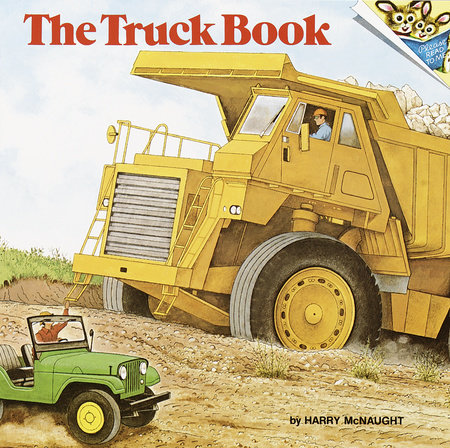 The Truck Book by Harry McNaught