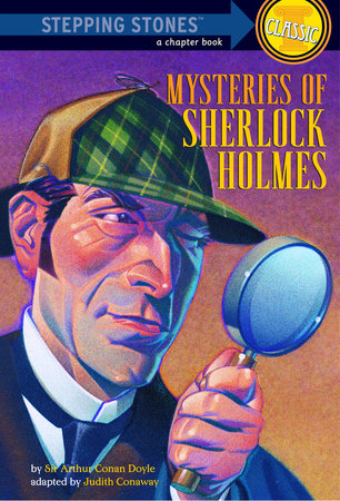 Mysteries of Sherlock Holmes by Sir Arthur Conan Doyle