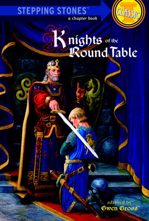 Knights of the Round Table by Gwen Gross