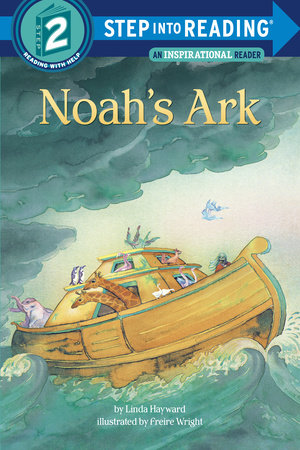 Noah's Ark by Linda Hayward