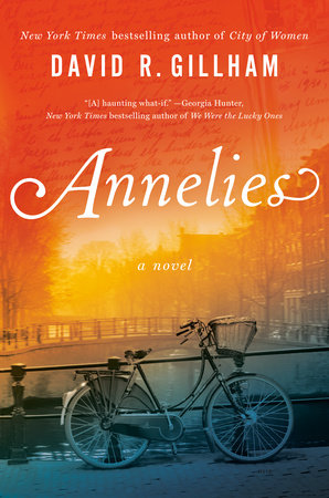 Annelies by David R. Gillham