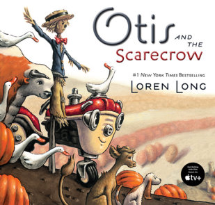 Otis and the Scarecrow