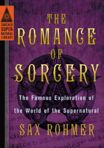 The Romance of Sorcery