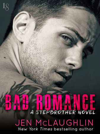Bad Romance by Jen McLaughlin