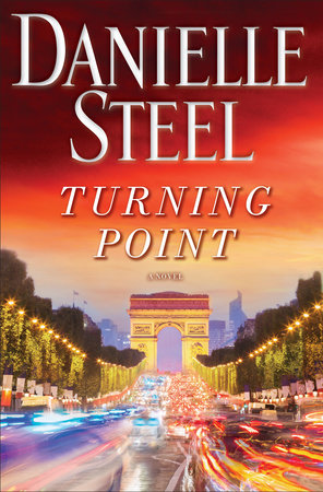 Turning Point by Danielle Steel