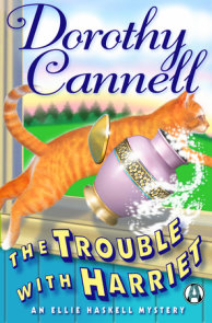 The Trouble with Harriet